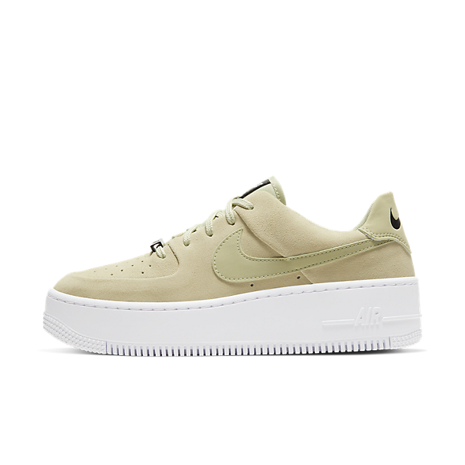 Nike Air Force 1 Sage Low