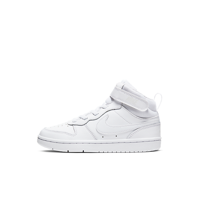 Nike Court Borough Mid 2 (PS) Sneaker Junior