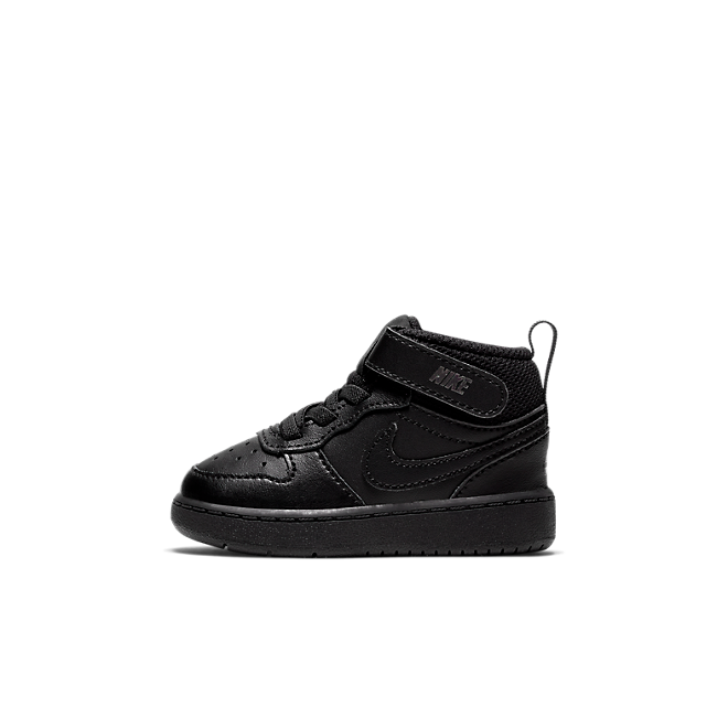 Nike Court Borough Mid 2 Sneaker Junior