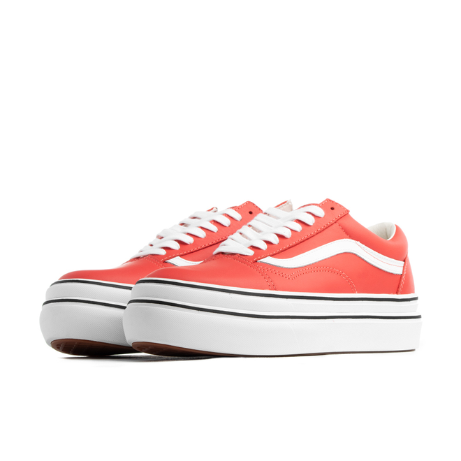 Vans UA Super ComfyCush Old Skool LX