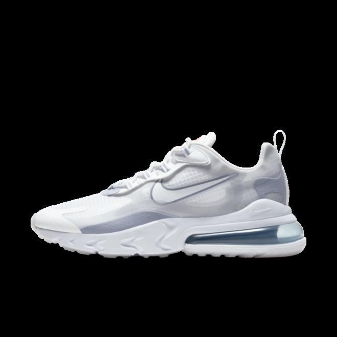código promocional grandes variedades precio de descuento Nike Air Max 270 React SE 'Pure Platinum' | CT1265-100 | Sneakerjagers