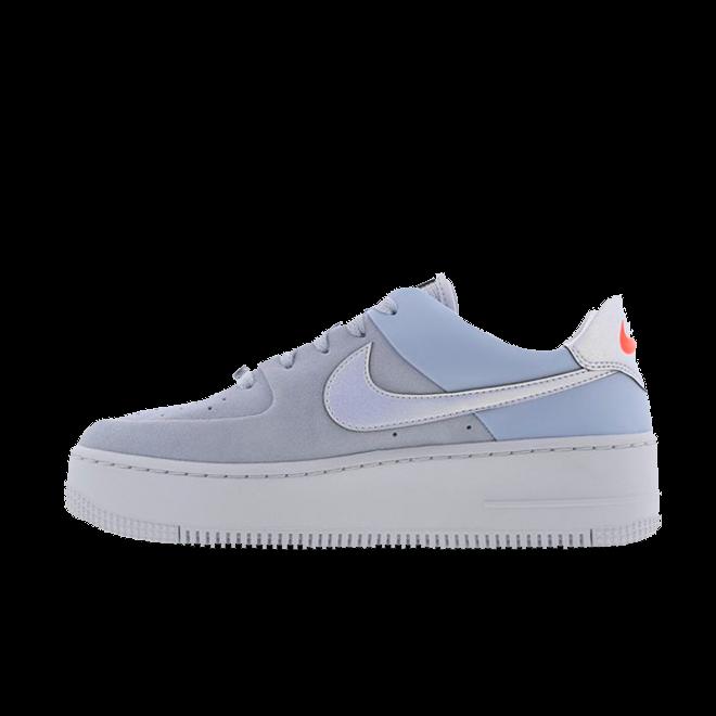 Nike Air Force Sage 'Blue'