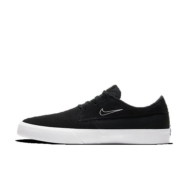 Nike SB Shane 'Black' BV0657-003