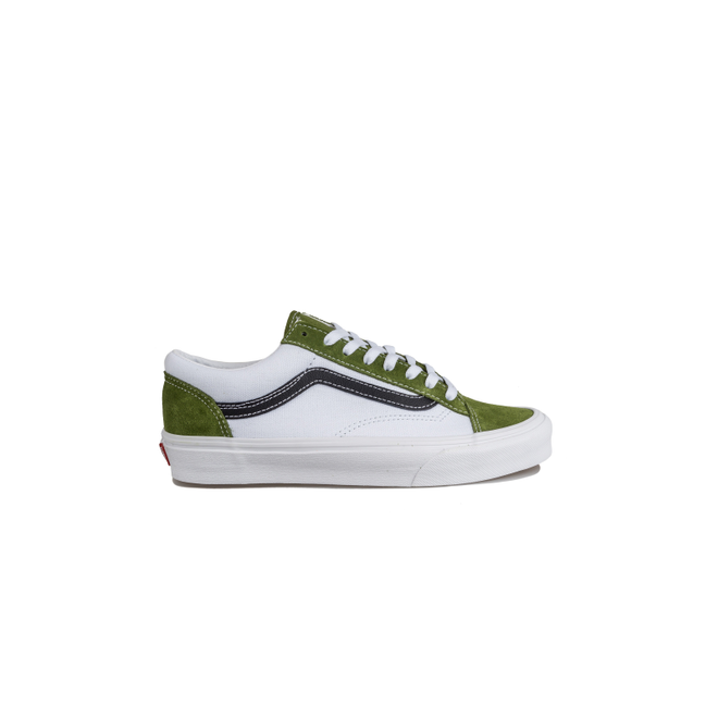 Vans Style 36 Retro Sport Callager