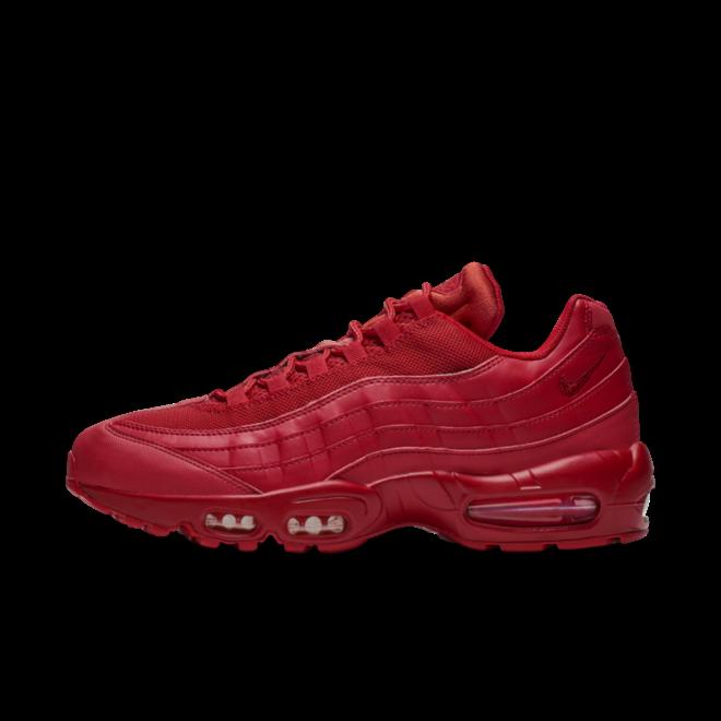 Nike Air Max 95 'Triple Red' CQ9969-600