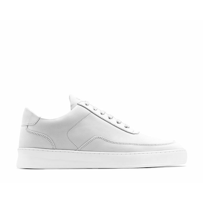 Filling Pieces Low Mondo Nardo Nubuck