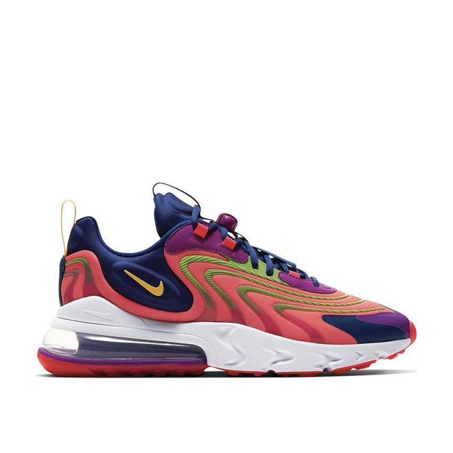 Nike Air Max 270 React ENG Laser Crimson  CD0113-600