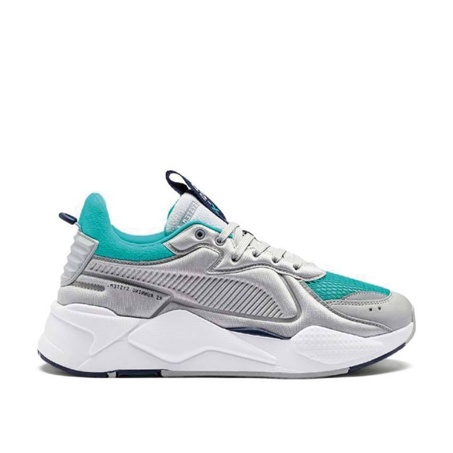 Puma RS-X Softcase Turquoise