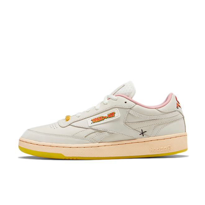 Tom & Jerry X Reebok Club C Revenge