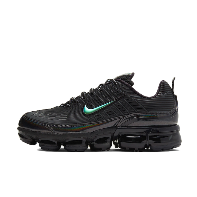 Nike WMNS Air VaporMax 360 'Black' Leap Day zijaanzicht