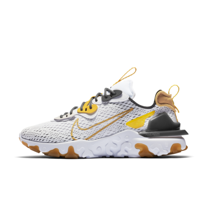Nike React Vision 'Honeycomb' CD4373-100