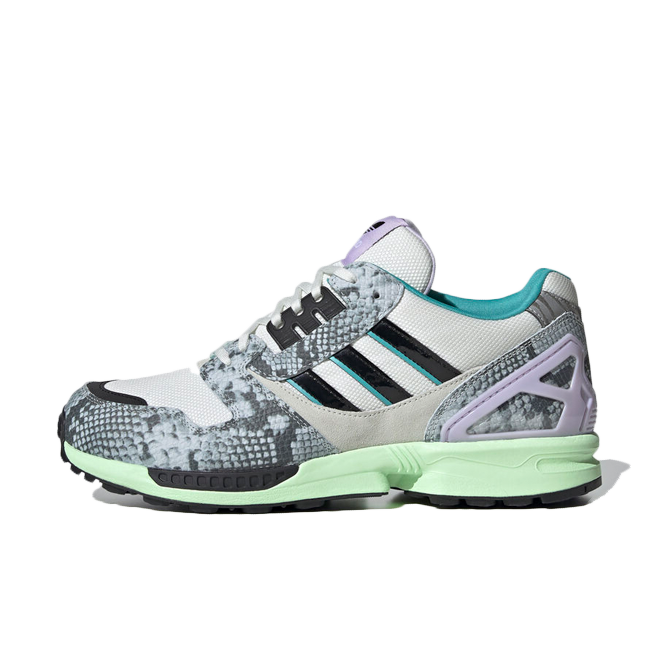 adidas ZX 8000 Lethal Nights Pack 'Aqua'