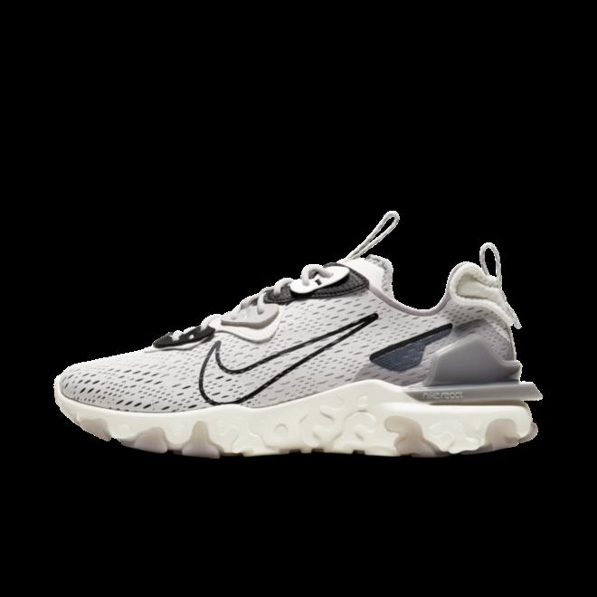 Nike React Vision 'Grey'