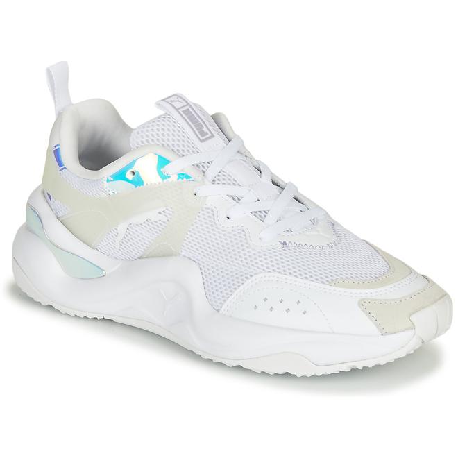 Puma Rise Glow Womens Trainers | 372855_01 | Sneakerjagers
