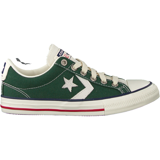 Converse Lage Star Player Ev Ox Kids | 668012C | Sneakerjagers