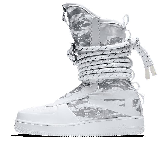 Nike SF Air Force 1 HI Premium Boot