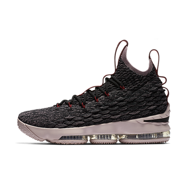 Nike LeBron 15 'Pride of Ohio'