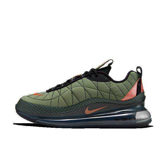Nike MX-720-818 'Green' zijaanzicht