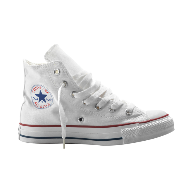 Converse Chucks AS Core white HI