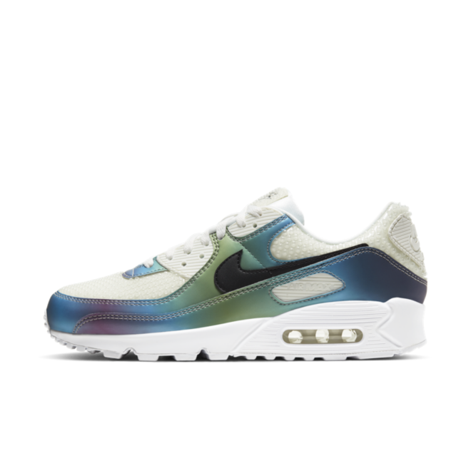 Nike Air Max 90 Bubble Pack zijaanzicht