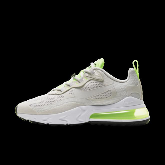 Nike Air Max 270 React 'Ghost Green'