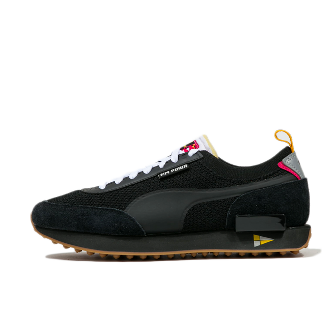 Helly Hansen X Puma Future Rider 'Black'