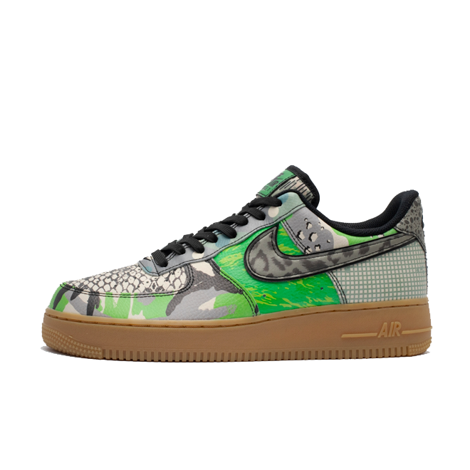 Nike Air Force 1 '07 'City of Dreams' CT8441-002