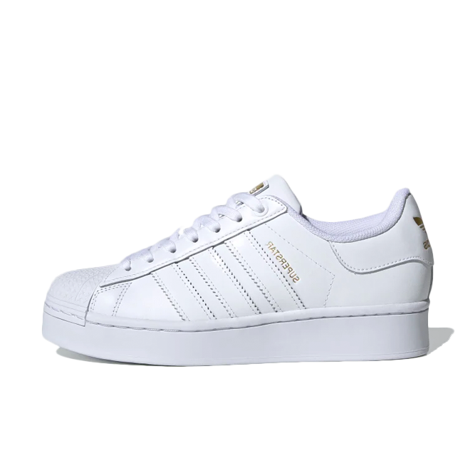 adidas Superstar Bold 'White'
