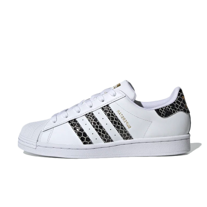 adidas Superstar 'White Reptile'