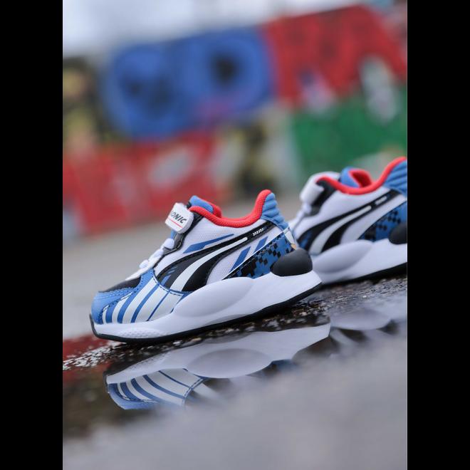 Puma Rs 9.8 sonic Palace-blue/white TS