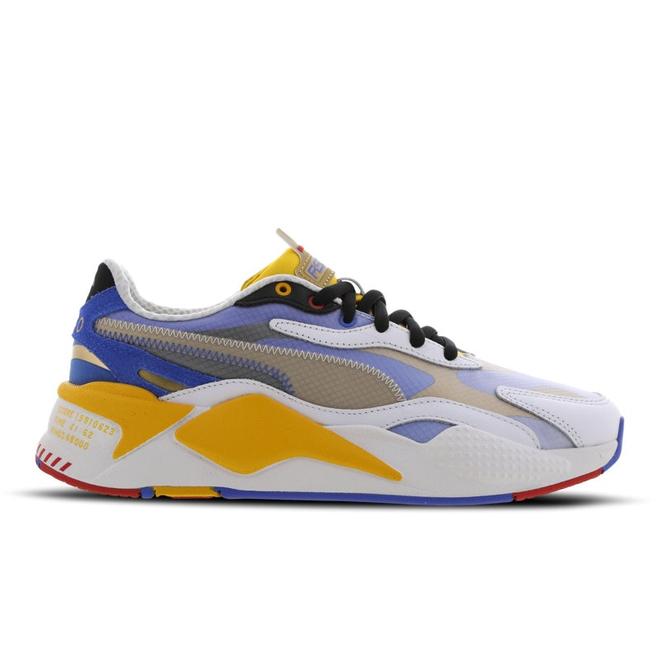 Puma Puma X Sonic Rs X%C2%B3 Color Trainers 373427_01