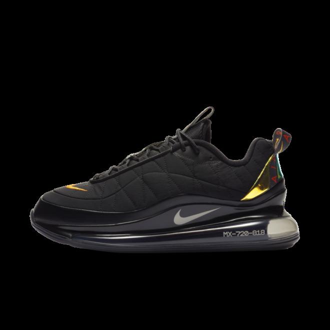 Nike MX 720-818 'Black'