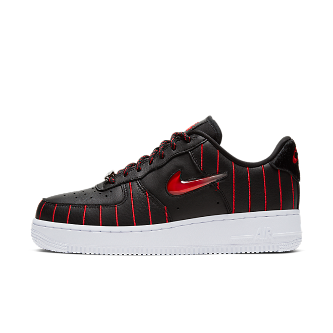 Nike Air Force 1 Jewel QS 'Chicago'