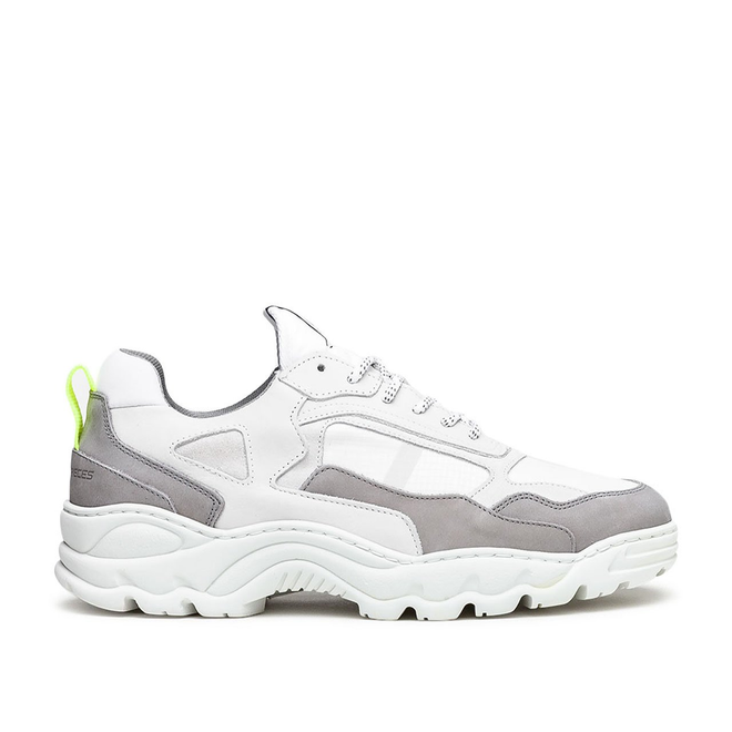 Filling Pieces Low Curve Iceman Trimix