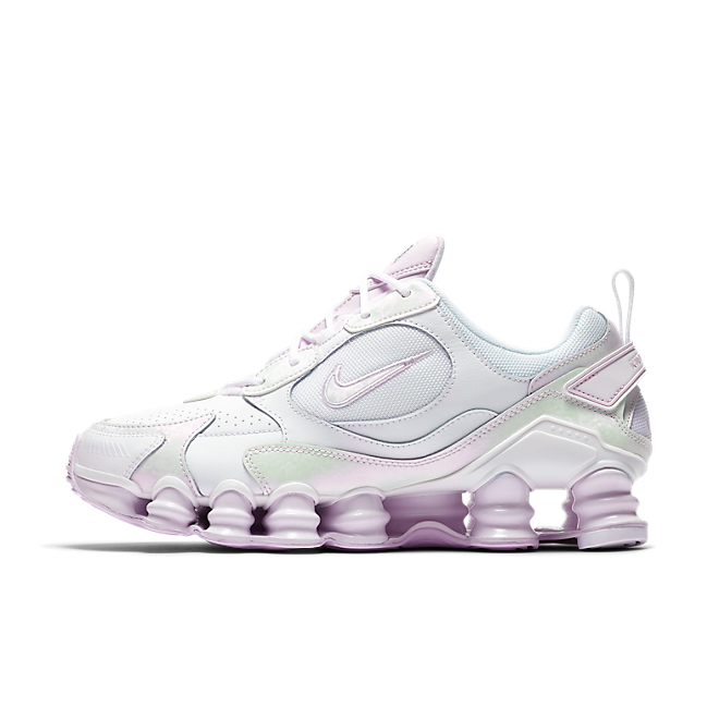 Nike Shox Tl Nova 'Barely Grape'