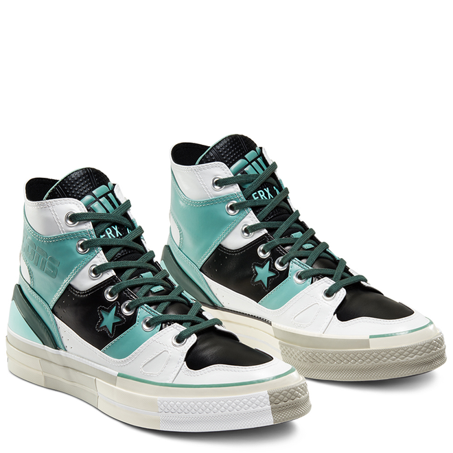 Chuck 70 E260 High Top Schoen