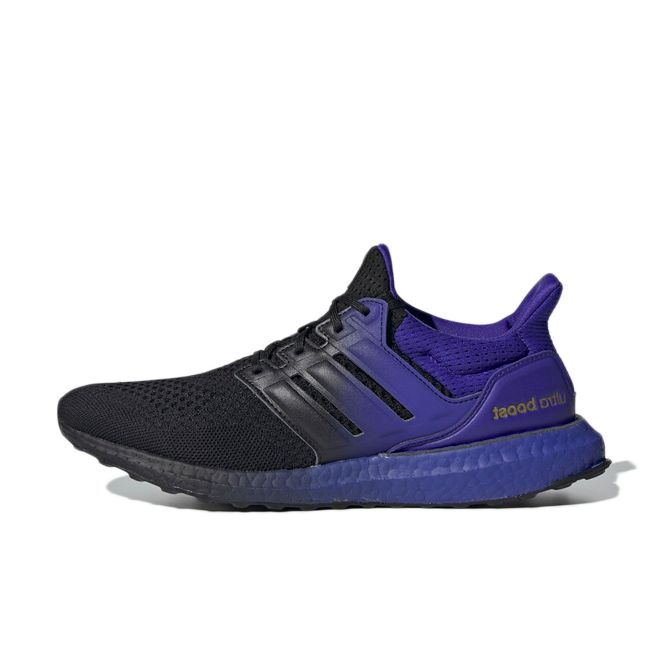 adidas Performance Ultraboost DNA 'Gradient' zijaanzicht