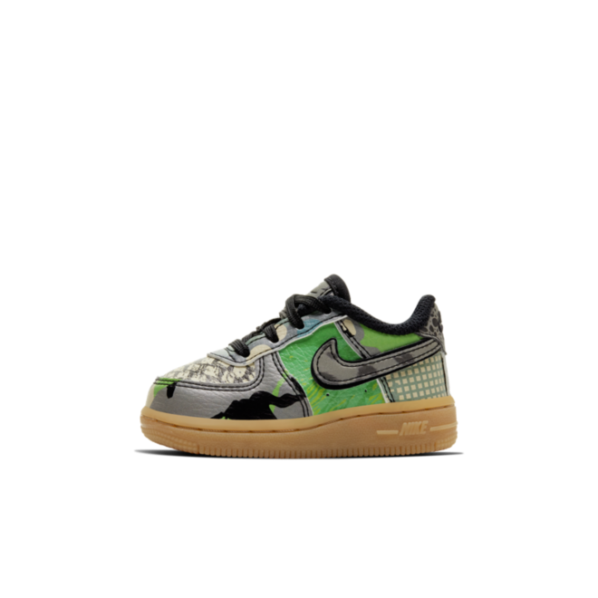 Nike Air Force 1 TD '07 'City of Dreams'