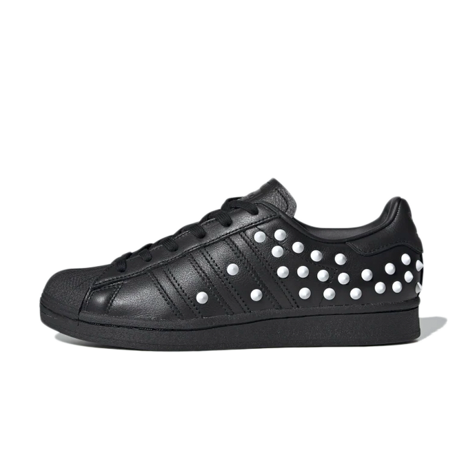 adidas Superstar 'Black Studs'