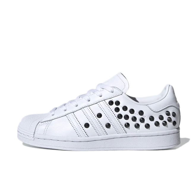 adidas Superstar 'White Studs'