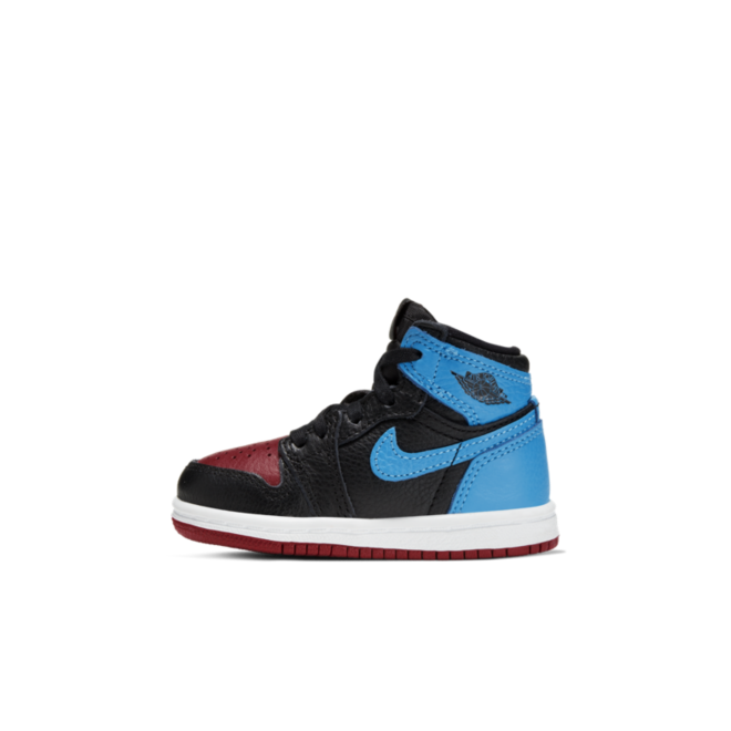 Air Jordan 1 Baby 'UNC to Chicago' CU0450-046