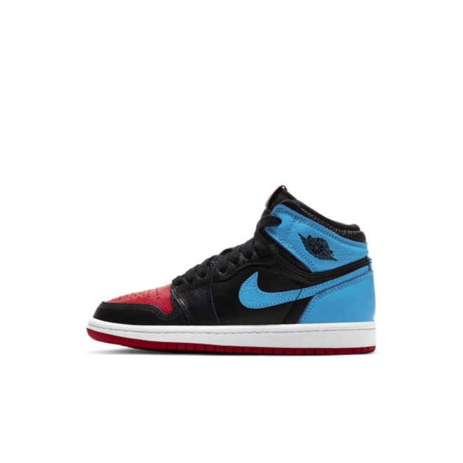 Air Jordan 1 PS 'UNC to Chicago' CU0449-046