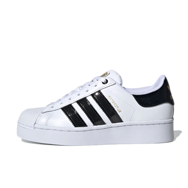 adidas Superstar Bold 'White/Black'