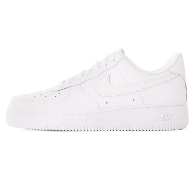 Air Force 1 '07 - White