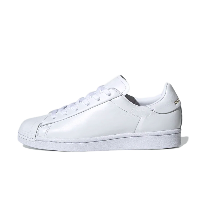 adidas Superstar Pure 'White'