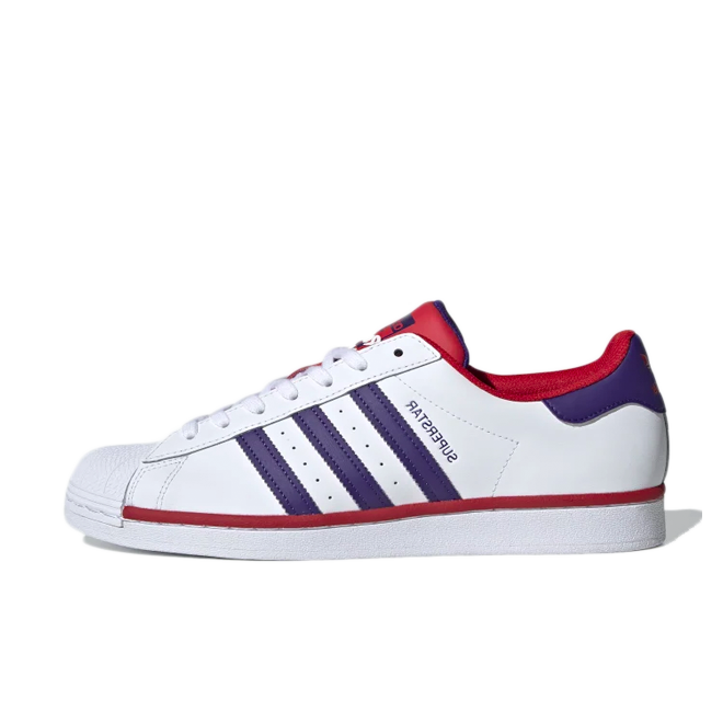 adidas Superstar 'From the Courts' FV4189