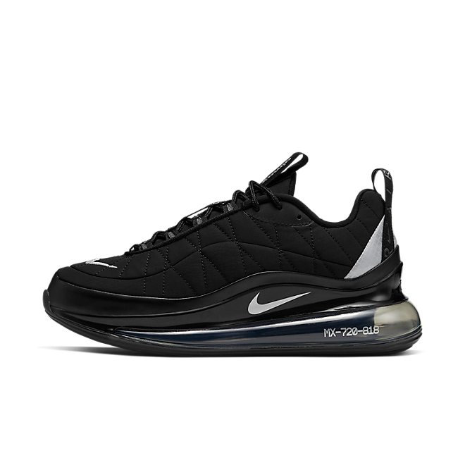 Nike WMNS MX-720-818 'Black' CI3869-001