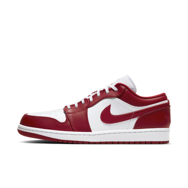 Air Jordan 1 Low 'Gym Red' 553558-611