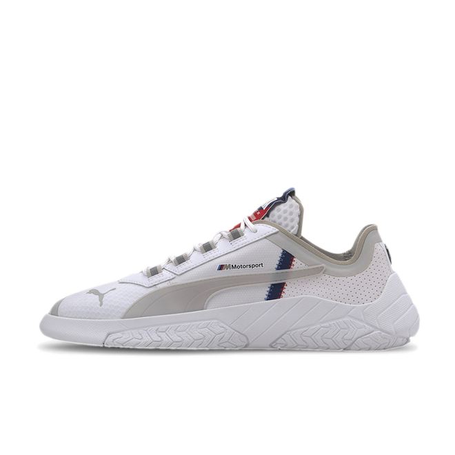 BMW Motorsport X Puma Replicat-X 'White'