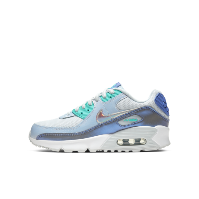 Nike Air Max 90 'Blue'